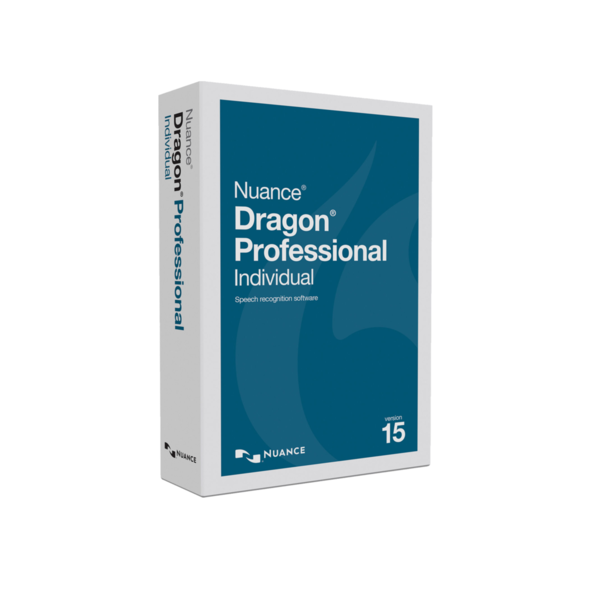 UPGRADE  Dragon Professional Individual 15 van Individual V13 of V14