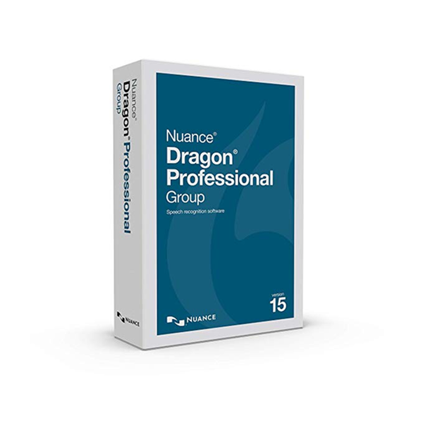 UPGRADE - Dragon Professional Group 15 van DPG 13/14