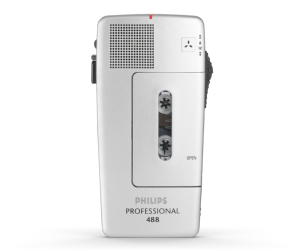 Philips LFH 488 PocketMemo Dicteerrecorder